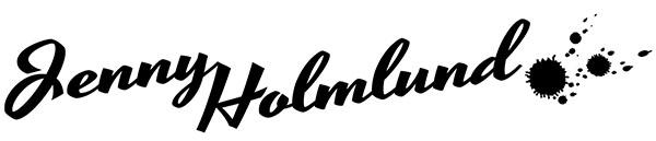 jenny-holmlund-logotype